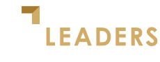 Defining Leaders Logo